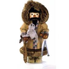 Eskimo Nutcracker