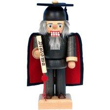 Christian Ulbricht Graduate Nutcracker