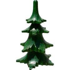 Richard Glaesser Forest Tree Mini Ornament
