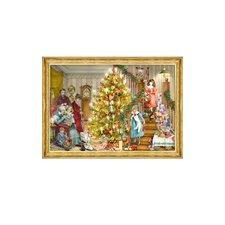 Victorian Christmas Advent Calendar
