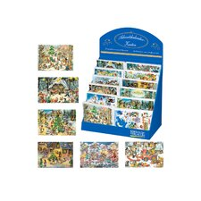 Assorted Advent Calendar