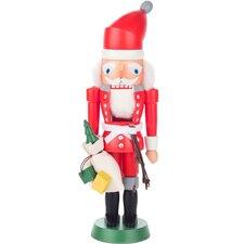 Dregeno Santa Claus Nutcracker