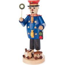 Dregeno Railwayman Incense Burner