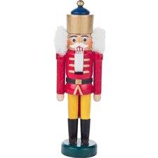 Dregeno King Mini Nutcracker