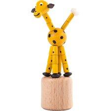 Dregeno Giraffe Toy