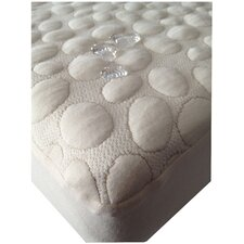 Pebbletex Organic Cotton Mattress Protector