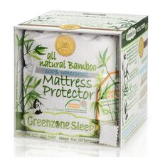 Sleep Terry Crib Mattress Pad