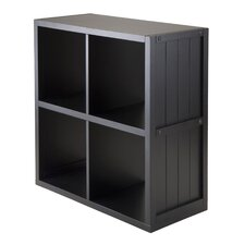 "Timothy 27.05"" Cube Unit Bookcase"