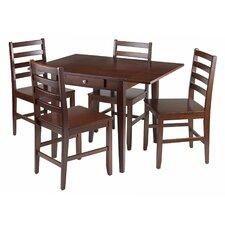 Hamilton 5 Piece Dining Table Set