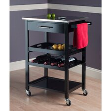 Anthony Serving Cart