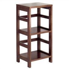 Espresso Storage Shelf