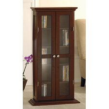 CD / DVD Multimedia Cabinet