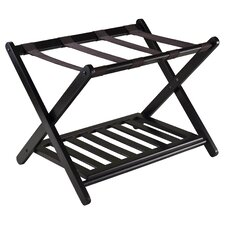Reese Straight Leg Luggage Rack