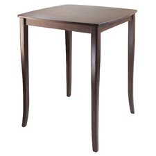 Inglewood Counter Height Pub Table