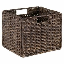 Granville Corn Husk Basket (Set of 4)