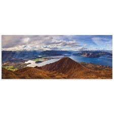 'Roys Peak' by Yan Zhang Photographic Print