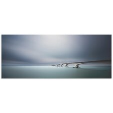 'The Infinite Bridge' by Arthur Van Photographic Print
