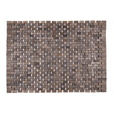 Exotic Woods Roosevelt Doormat