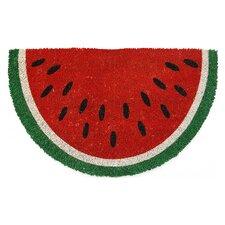 Sweet Home Watermelon Doormat