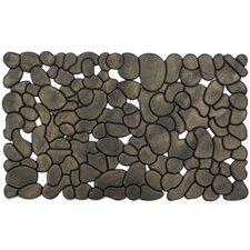 Rubber Stones Doormat