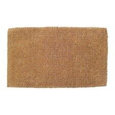 Homemade Blank Doormat