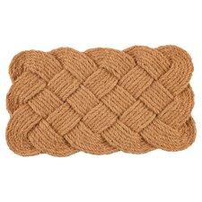 Knot Ical Doormat