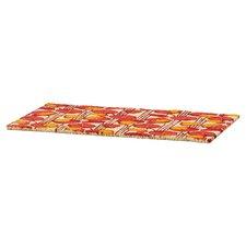 Sweet Home Poppies Doormat
