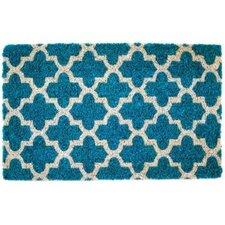 Annabelle Handwoven Doormat