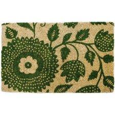 Williamsburg Penelope Floral Doormat