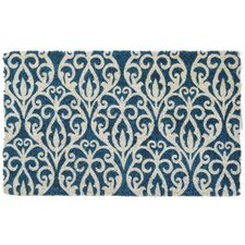 Williamsburg Bristol Scroll Doormat