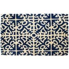 Williamsburg Parterre Doormat