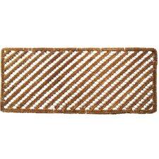 Bootscrapers Stripes Long Doormat