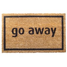 Sweet Home Doormat