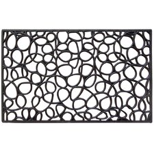Recycled Rubber Loop Doormat