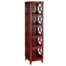 "Chelsea Shelf 72"" Cube Unit"