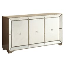 Monterey Mirrored Sideboard