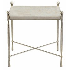 Clarion Chairside Table