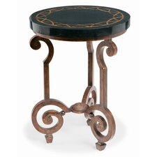 Connery Chairside Table