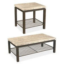 Tempo Coffee Table Set
