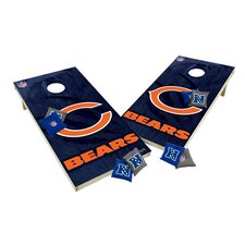 NFL XL Shields Toss Set