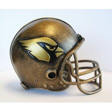 NFL Helmet Sculpture