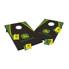 John Deere Cornhole Game Set
