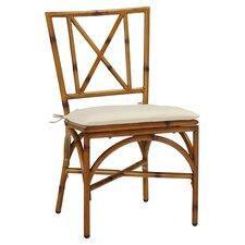 Bimini Jim Dining Side Chair with Cushion (Set of 2)