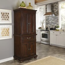 Colonial Classic Kitchen Pantry