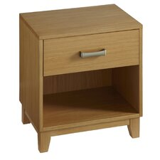 Rave 1 Drawer Nightstand