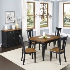 Americana 6 Piece Dining Set
