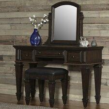 Prairie Vanity with Mirror