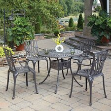 Largo 5 Piece Dining Set