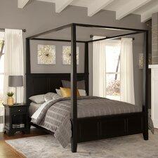 Bedford Panel 2 Piece Bedroom Set