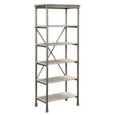 Orleans 5 Tier Shelf